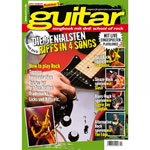 Guitar: School of Rock vol. 5 + DVD