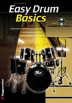 Voggenreiter Easy Drum Basics mit CD