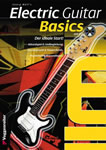 Electric Guitar Basics mit CD von Georg Wolf
