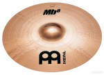 Meinl MB8-16MC-B Crashbecken 16