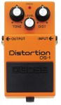 Boss DS-1 Distortion-Pedal