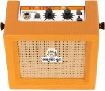 Orange Micro Crush PiX CR3 Mini-Combo-Gitarrenverstärker 3 Watt