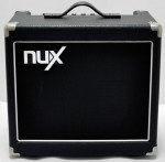 nuX Mighty 15 Combo Amp Gitarrenverstärker
